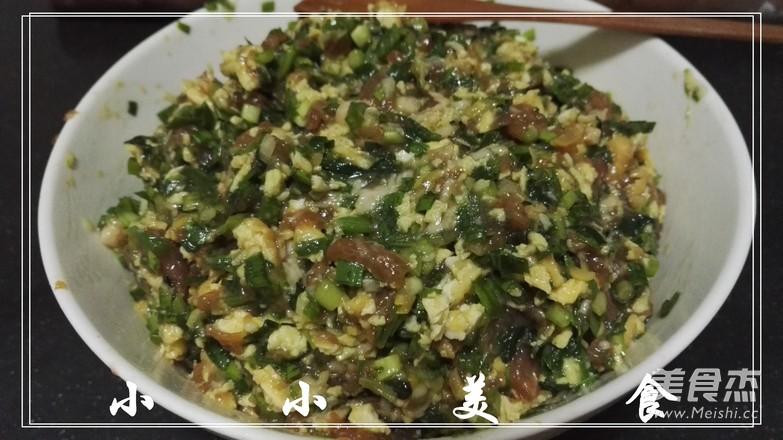 白菜翡翠饺子怎么吃