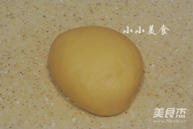 椰蓉酥:绽放迷人、香味诱人怎么吃