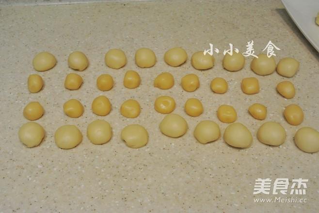 椰蓉酥:绽放迷人、香味诱人怎么炒