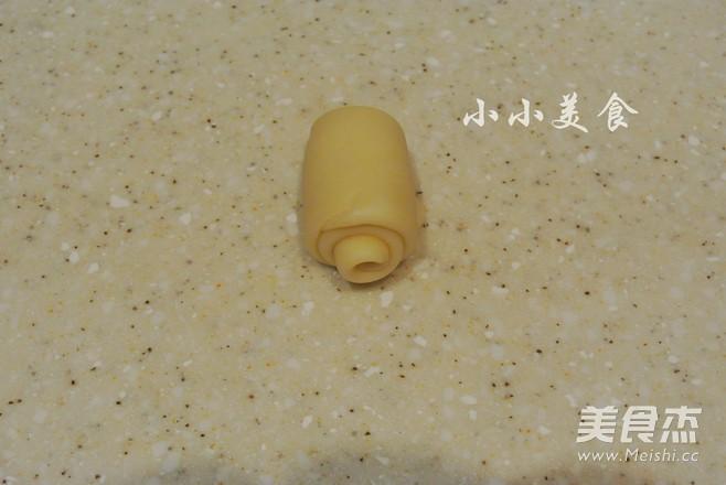 椰蓉酥:绽放迷人、香味诱人怎样炒