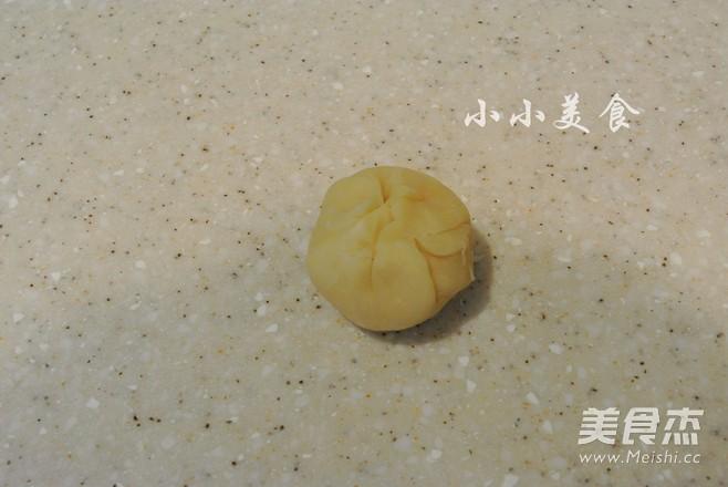 椰蓉酥:绽放迷人、香味诱人的制作