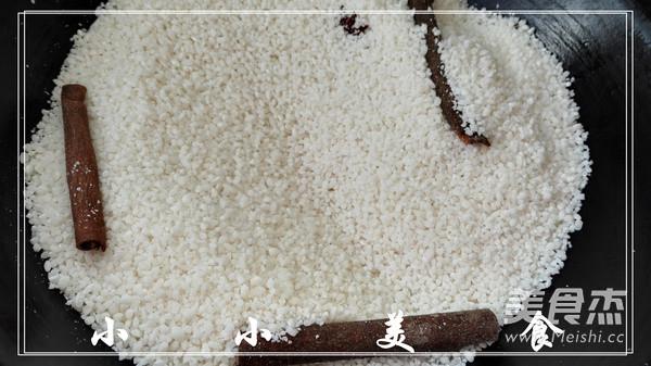 老北京米粉肉的做法图解