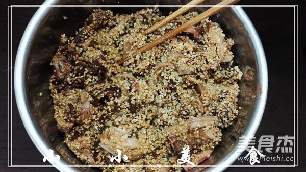 老北京米粉肉怎么做