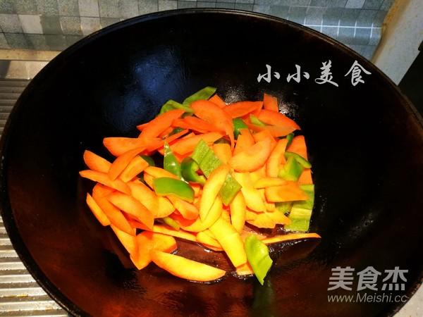 菠萝咕咾肉怎么煮