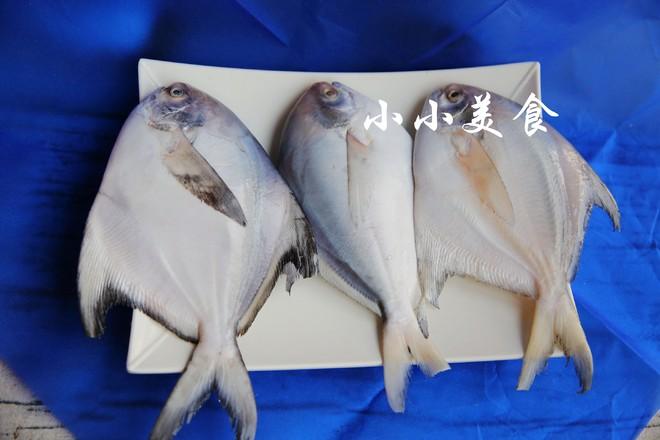烧平鱼:滋味浓郁,肉嫩鲜美的步骤