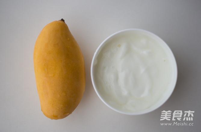 芒果酸奶棒冰的做法大全