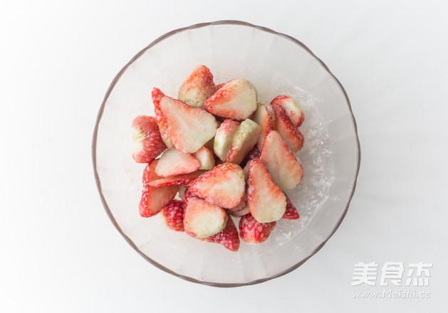 简易草莓派的简单做法