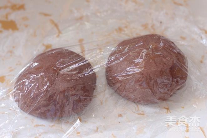 红枣核桃可可麻薯软欧怎么煮