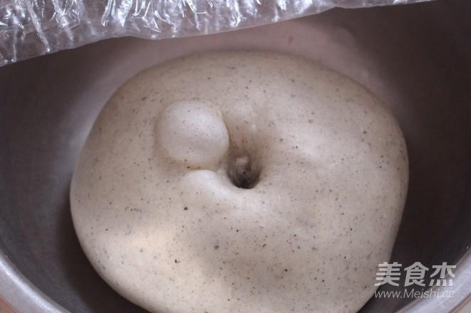 蜂蜜黑芝麻面包怎么炒