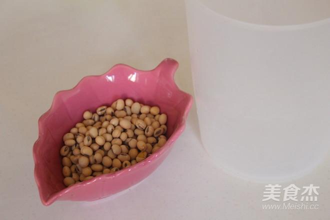 自制营养豆腐脑的做法大全