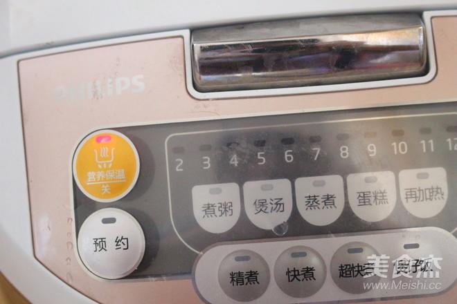 自制营养豆腐脑怎么煮