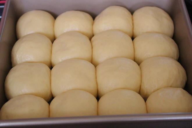 杏仁挤挤面包怎么煸