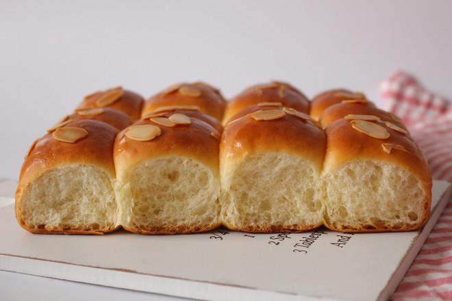杏仁挤挤面包怎样炖