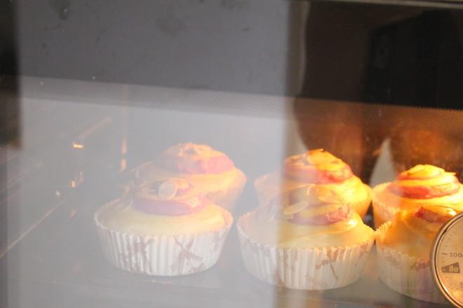 香芋紫薯面包卷怎样煮