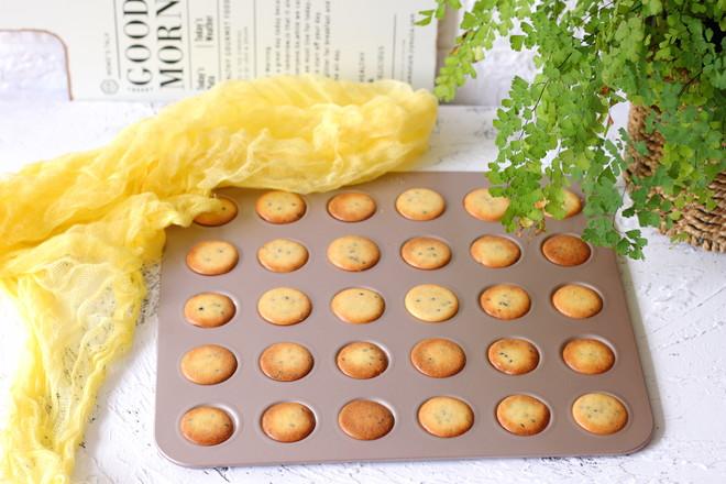 鸡蛋芝麻酥脆饼干怎么煸