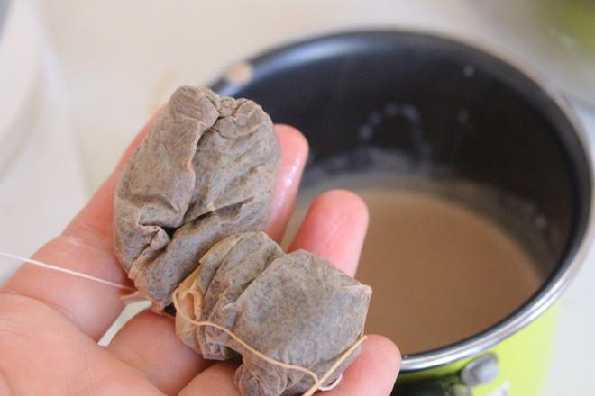 红茶海绵蛋糕的家常做法