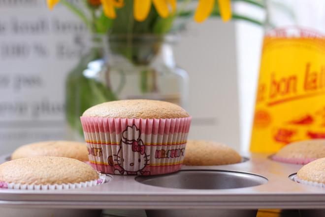 红茶海绵蛋糕的制作方法