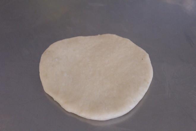 小苹果面包怎样做
