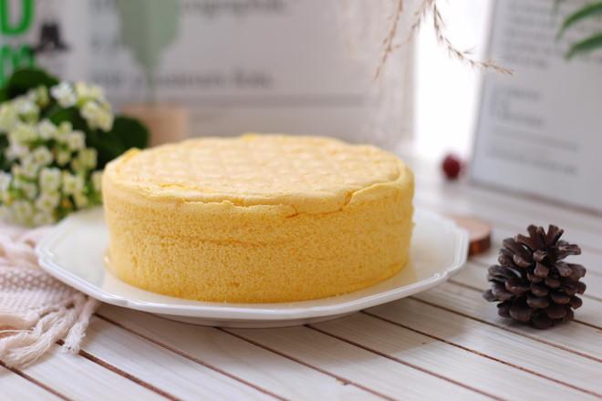 南瓜蒸糕的制作
