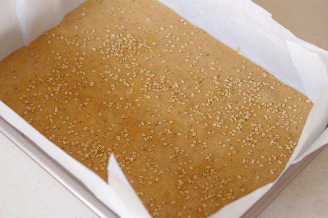 红枣糕的制作