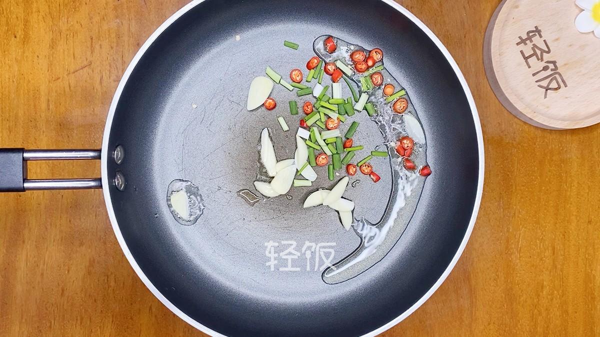 """清炒红薯叶丨它是""""蔬菜皇后""""!最该吃的蔬菜就是它!的简单做法"""