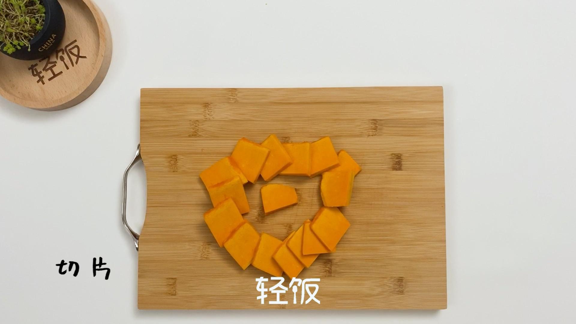 南瓜粥小米粥丨轻松搞定,好喝还养胃!的家常做法