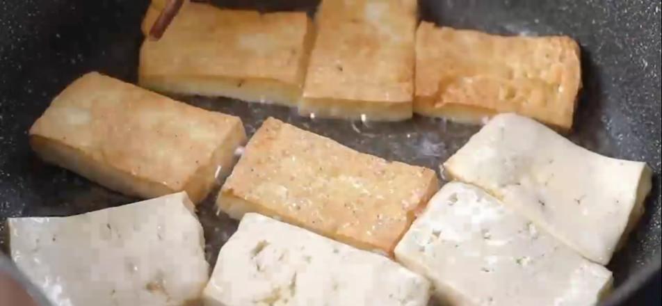 茄子豆腐煲的家常做法