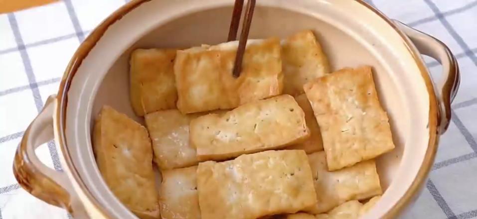 茄子豆腐煲怎么煮