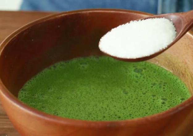 抹茶提拉米苏的步骤