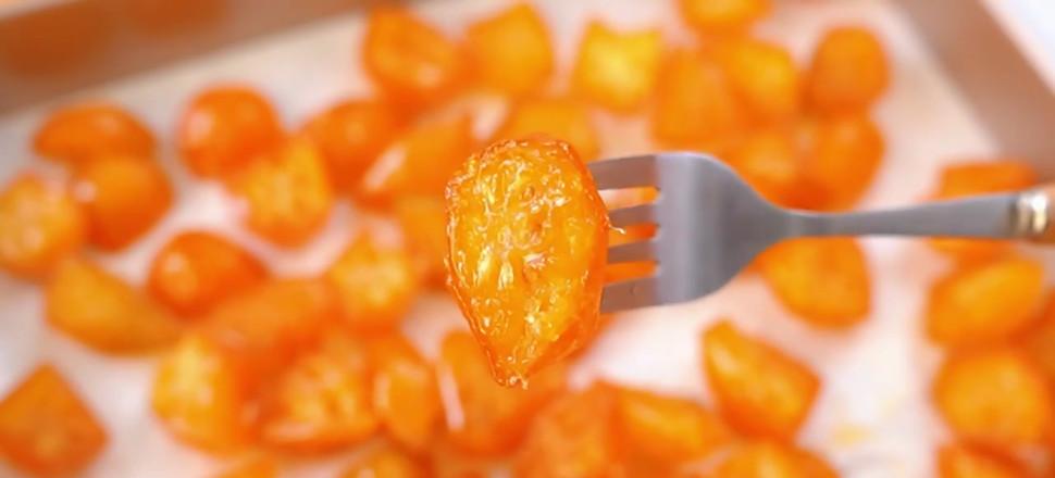 金桔蜜饯怎么煮