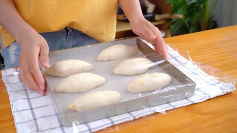 玉米面包怎样炒