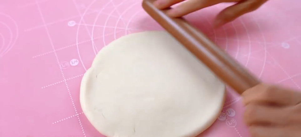 糖酥饼怎么煮