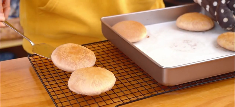 糖酥饼的做法大全