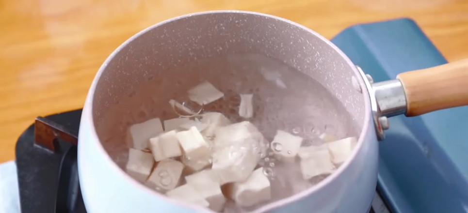 豆腐抹茶布丁的做法大全