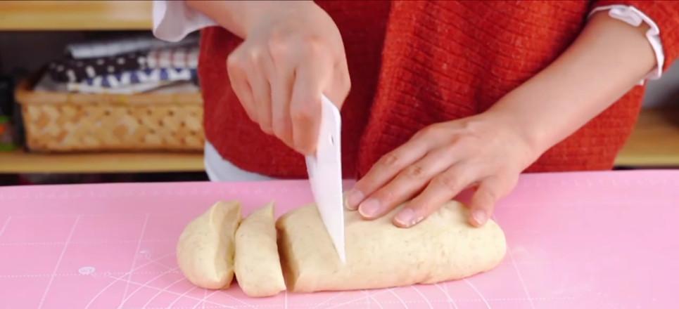 香肠面包怎么炒
