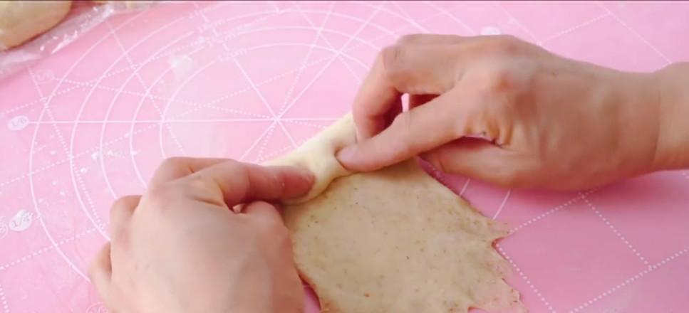 香肠面包怎么煸
