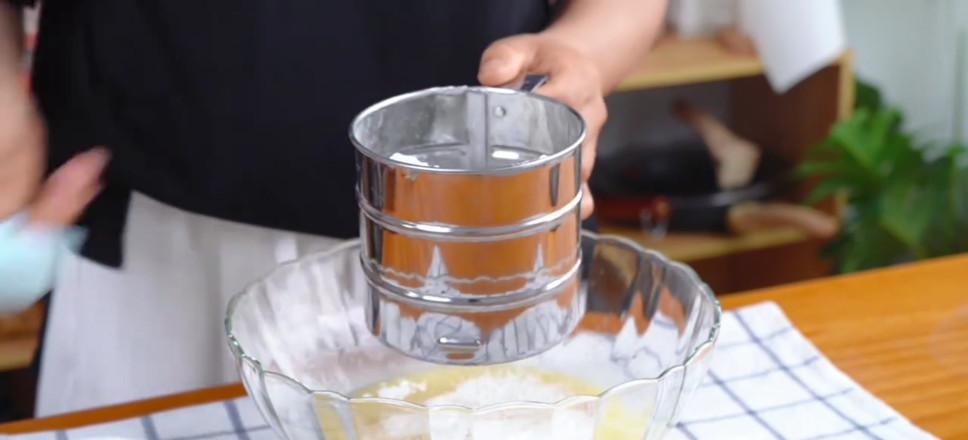 黑芝麻椒盐酥的家常做法
