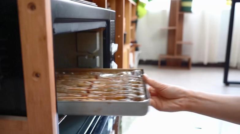 意大利风味烤虾怎么做