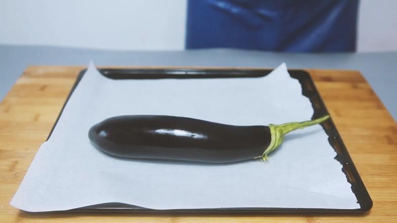 蒜蓉烤茄子的做法大全