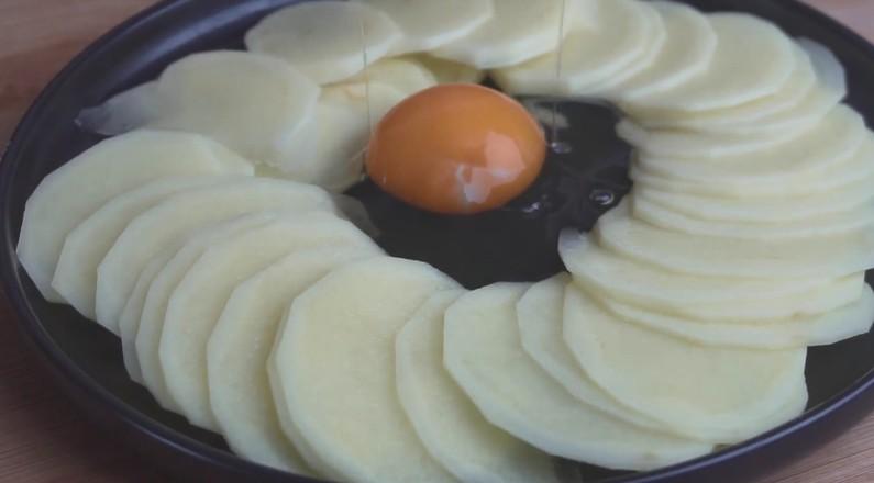 麻辣土豆片的做法图解