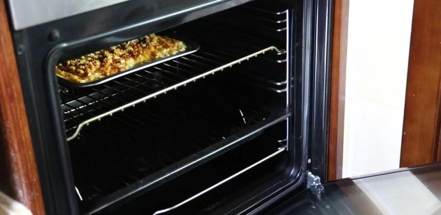 香烤金针菇的简单做法