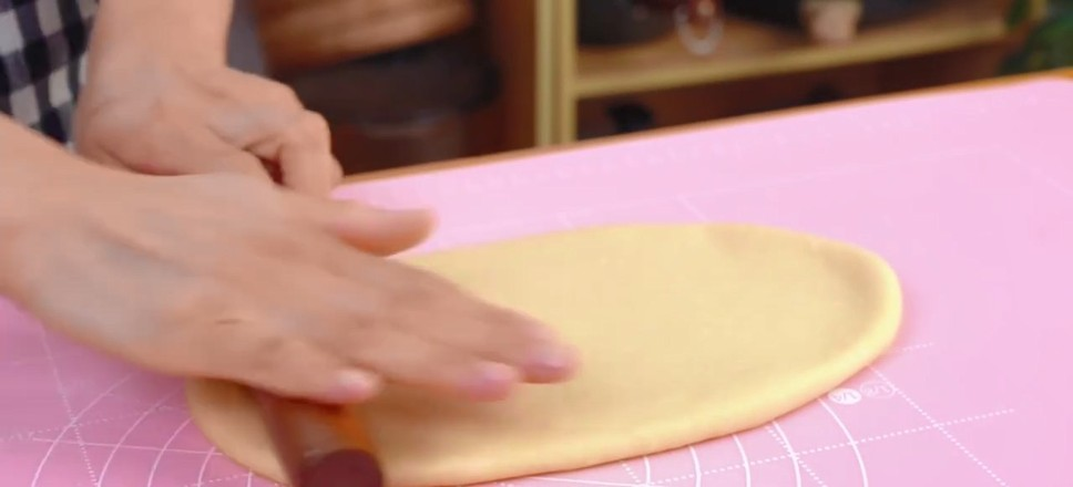 香酥芝麻条的简单做法