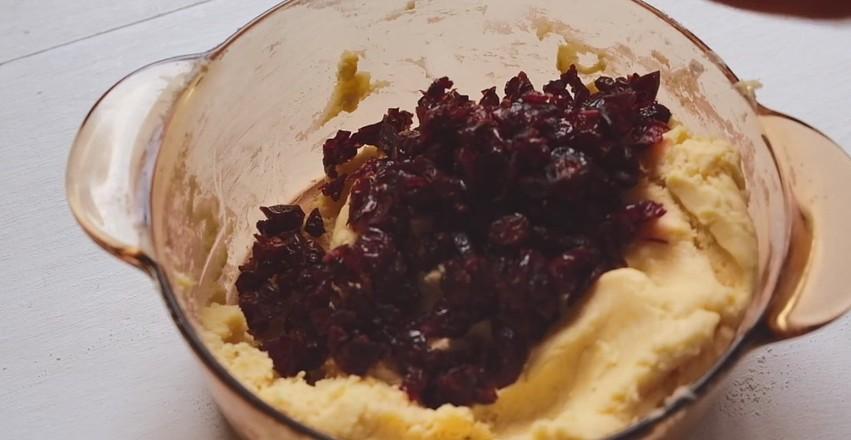 微波炉蔓越莓曲奇怎么吃