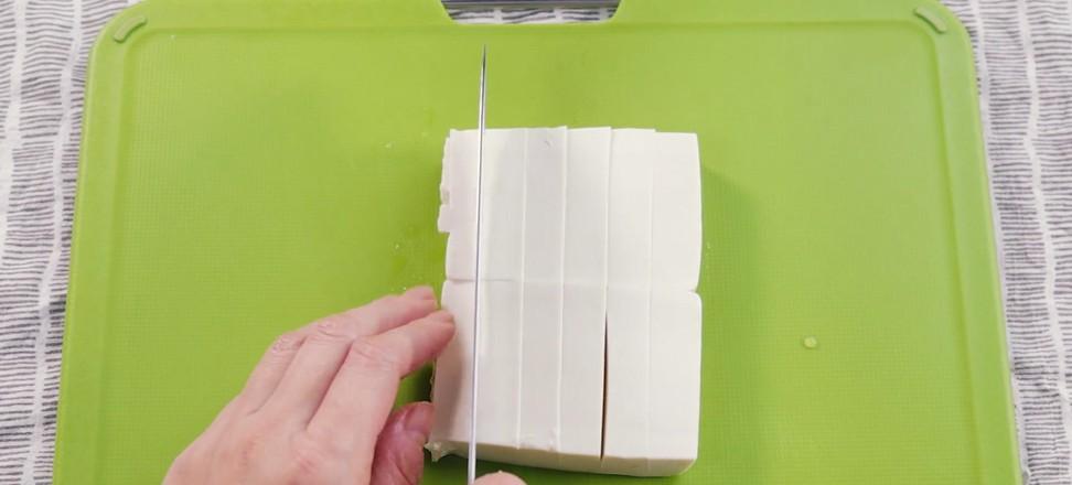 鸡蛋培根炖豆腐的做法大全