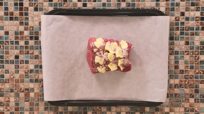 烤牛肉的家常做法