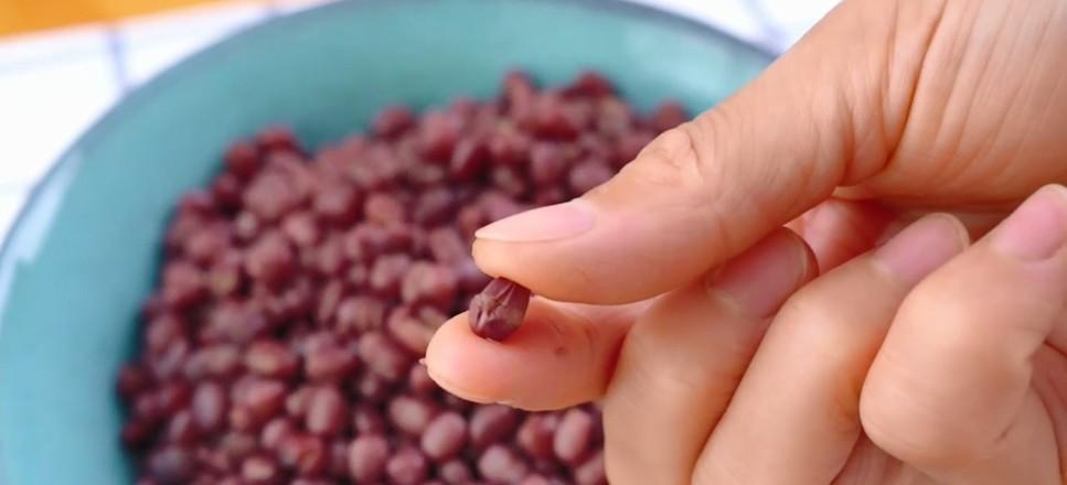 红豆酥的做法图解