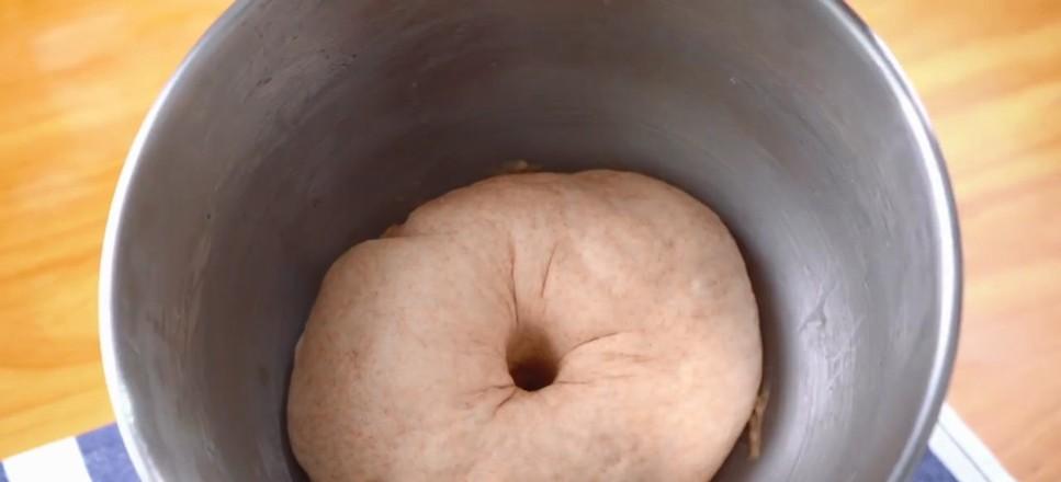 全麦华夫饼怎么吃