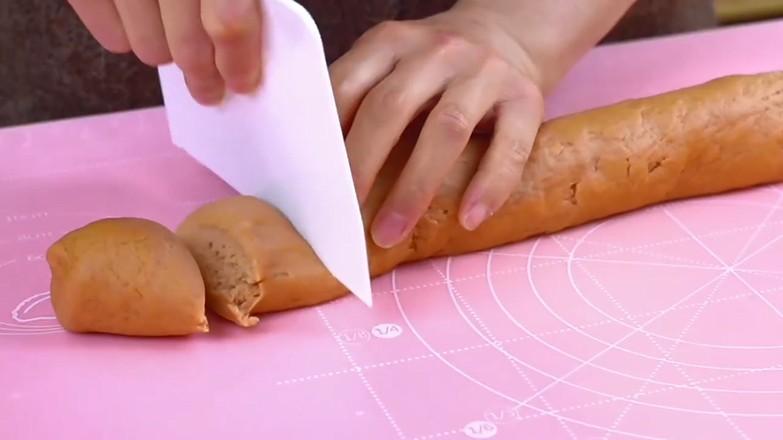 红糖肚脐饼怎么做