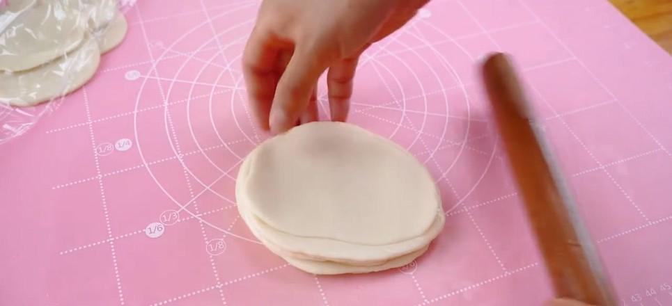 春饼的简单做法