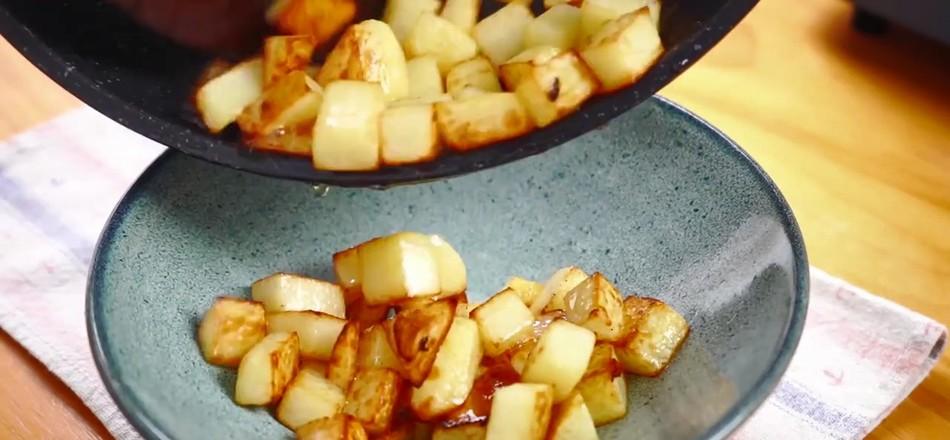 韩式五花肉拌饭怎么做